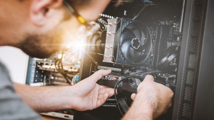 Comment bénéficier d'une réparation d'ordinateur sur Montpellier ?