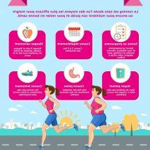 Comment courir pour maigrir