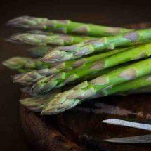 Comment cuisiner des asperges