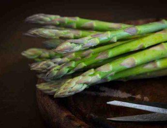 Comment cuisiner les asperges