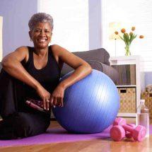 Comment maigrir après 50 ans