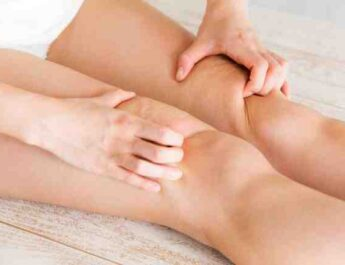 Comment maigrir des genoux