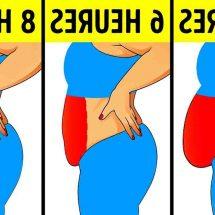 Comment maigrir en une semaine