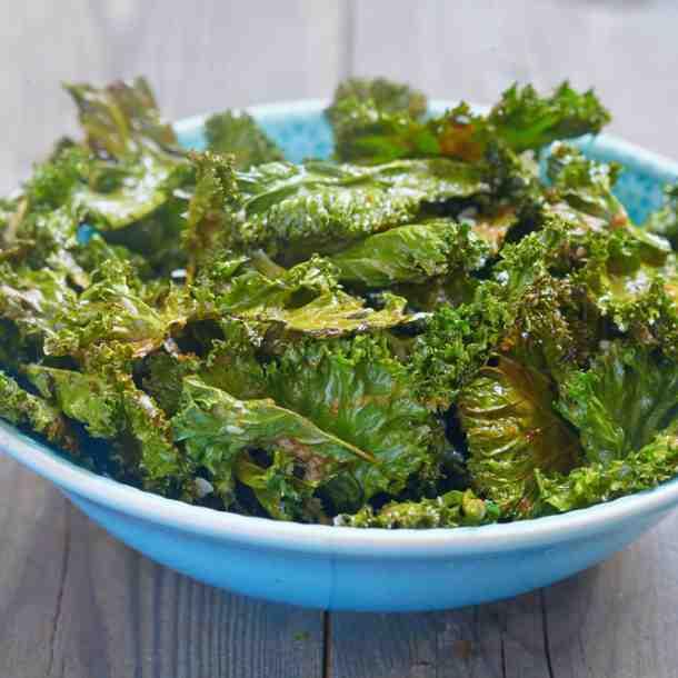 Quel est le goût du Kale ?