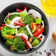 Comment cuisiner le brocoli