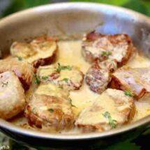 Comment cuisiner un filet mignon de porc