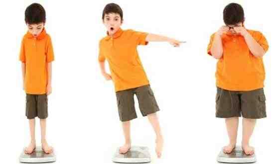 Comment maigrir a 9 ans