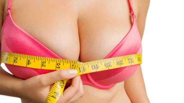 Comment maigrir de la poitrine