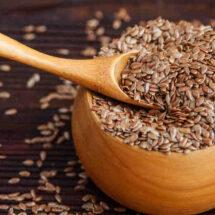 Comment consommer les graines de lin pour maigrir