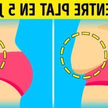 Comment maigrir vite du ventre