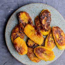 Comment cuisiner la banane plantain