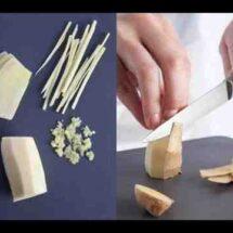 Comment cuisiner le gingembre